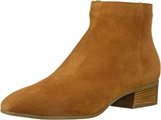 Women's Fuoco Suede Ankle Boot