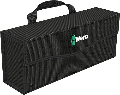 Wera 05004352001 caja de herramientas, wera 2go 3, 130 x 325 x 80 mm