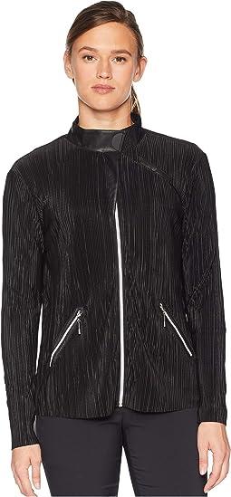 Crunchy Full Zip Jacket