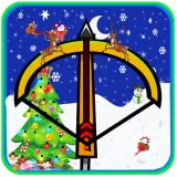 Christmas Crossbow Shooting