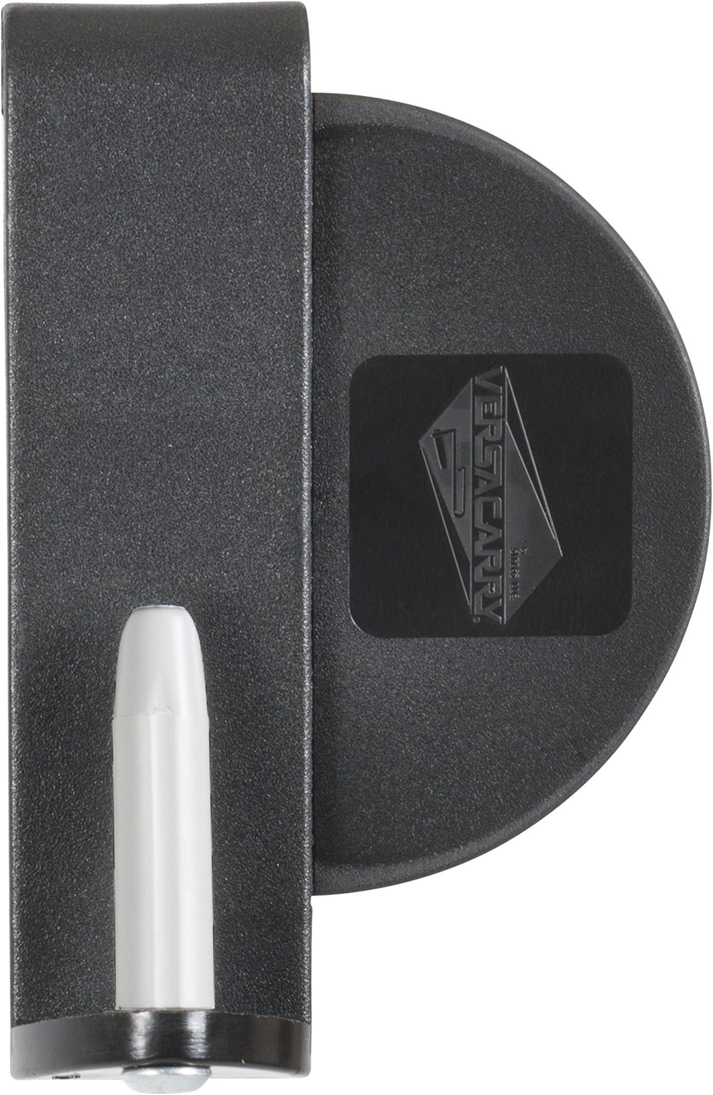 "NEW Versa Carry 45 Concealment Holster Small 3.5/"" Barrel .45 Versacarry"