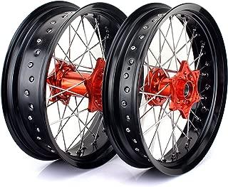 ktm 350 supermoto wheels