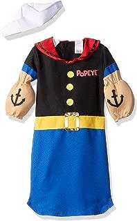 Best popeye halloween costume toddler Reviews