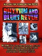 Rhythm and Blues Revue: Classic 1950's Music Stars