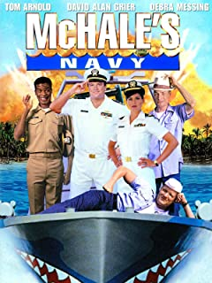 McHale`s Navy (1997)