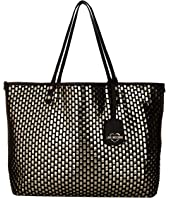 LOVE Moschino - Large Woven Tote