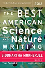 The Best American Science and Nature Writing 2013 (The Best American Series)