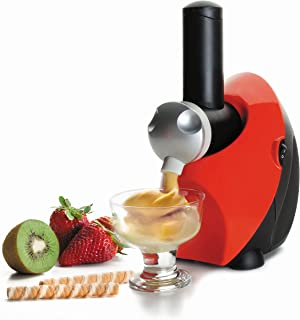 Lacor - 69309 - Máquina De Helado De Fruta 150 W