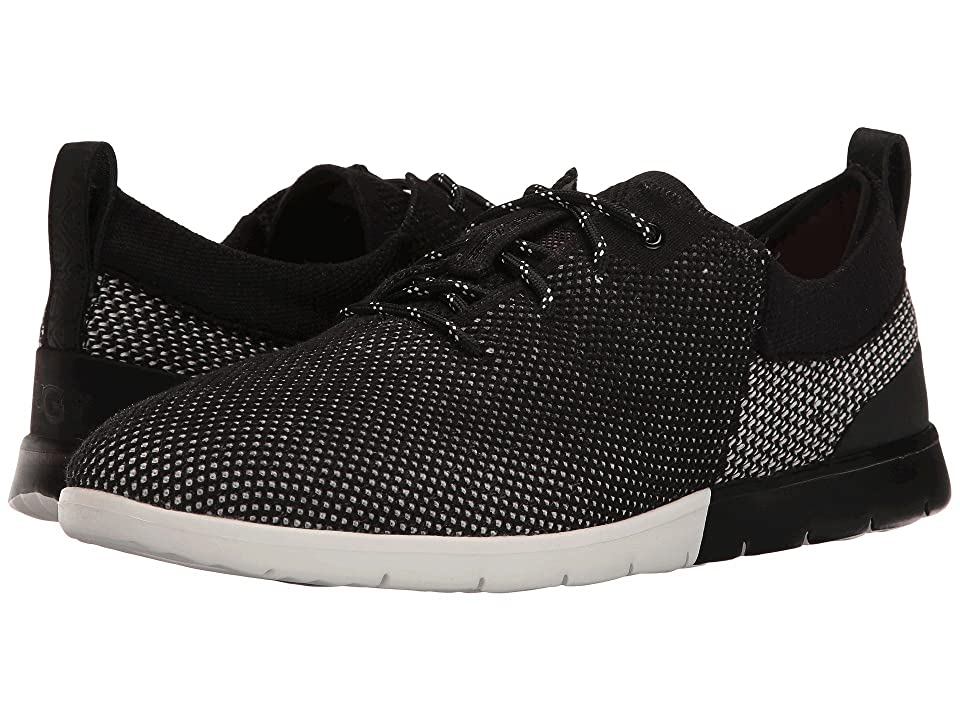 UGG Feli HyperWeave (Black) Men