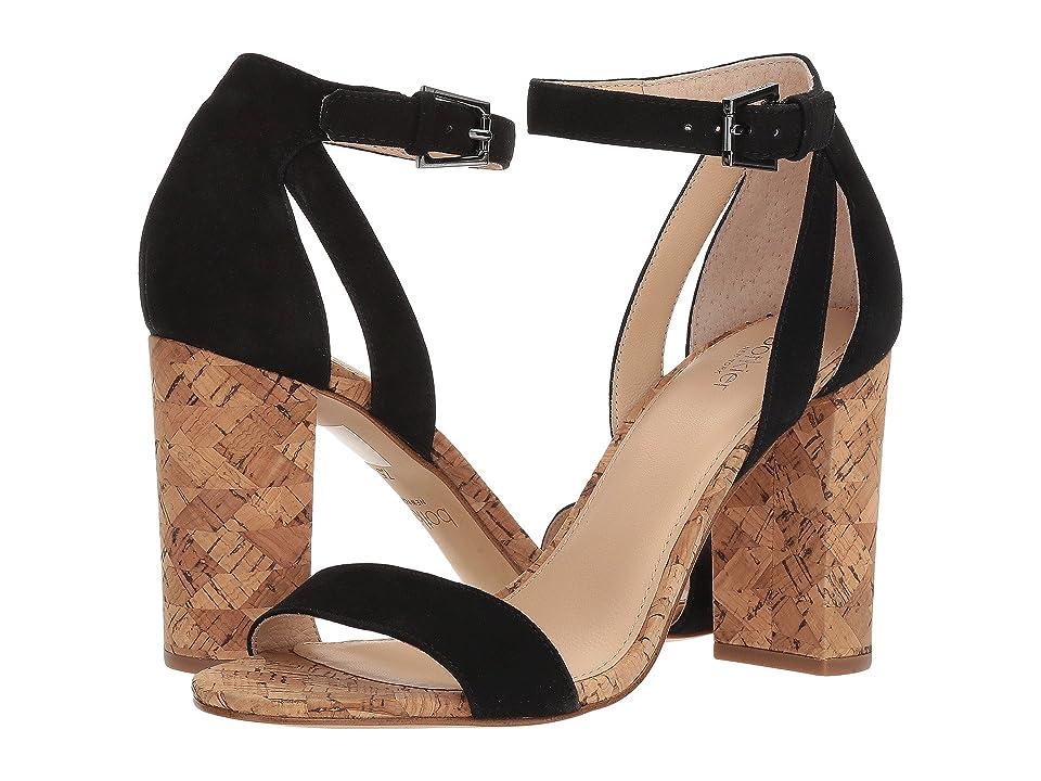 Botkier Gianna (Black) High Heels