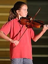 The Music in Me: Children's Recitals