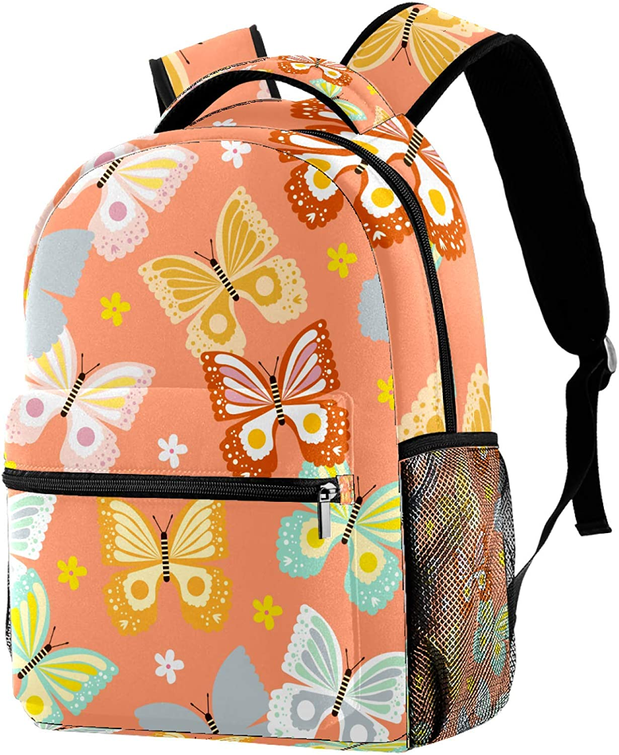 Casual 2021 spring and summer new Outdoor favorite Backpack With Adjustable Strap For Women Men Girl