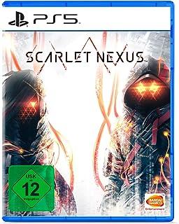 Scarlet Nexus [PlayStation 5] [Importación alemana]