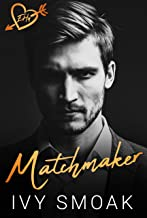 Matchmaker (Empire High Book 4)