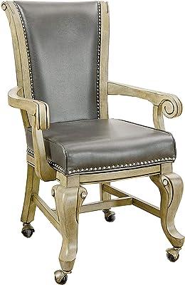 Amazon.com: ZENTIQUE cfh121 brazo E272 H009 Cannes sillón ...