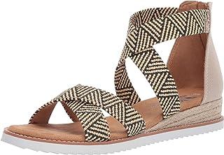 Skechers Desert Kiss - Summer Sun womens Espadrille Wedge Sandal