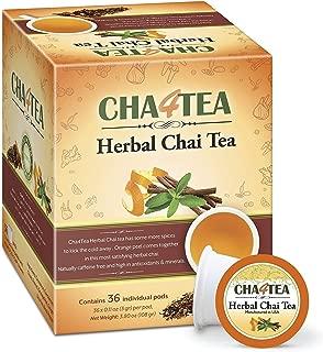 Best chai tea pod Reviews