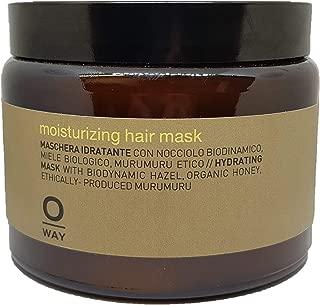 Oway Moisturizing Hair Mask - 16.9oz/500ml