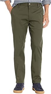 RVCA Men's The Weekend Stretch Chino Pant