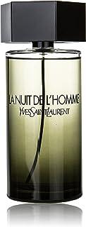 Yves Saint Laurent La Nuit De LHomme for Men 3.3 oz EDT Spray