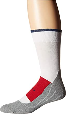Active Block Sock