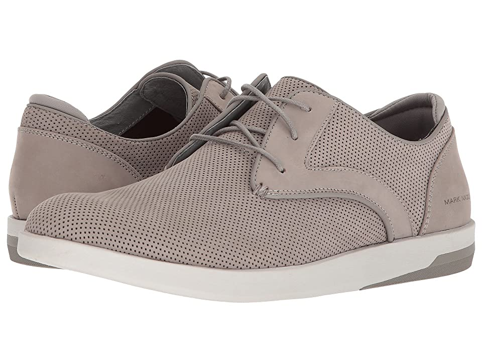 Mark Nason Lite Block Geffen (Light Gray) Men