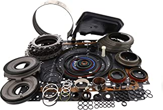 Best 2005 4l60e rebuild kit Reviews