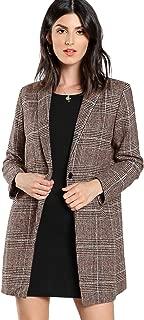 Best brown tweed blazer Reviews