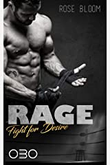 Rage: Fight for Desire (German Edition) Format Kindle