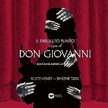Don Giovanni, K 527, Act I Scene I: Notte e giorno faticar (Leporello, Donna Anna, Don Giovanni, Commendatore)