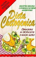 ricette dieta chetogenica sezione 17