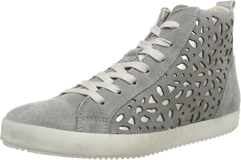 Tamaris 25220, Women's Hi-Top Sneakers