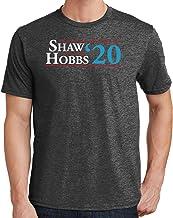 Bluejack Clothing Hobbs & Shaw '20 Men's T-Shirt Presidential Election