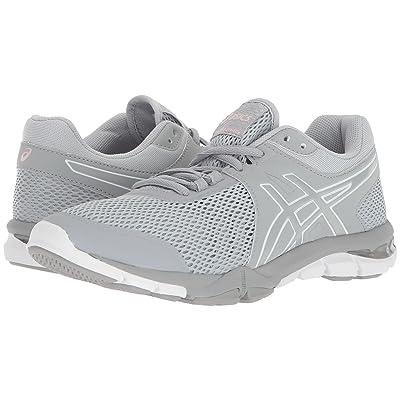 ASICS Gel-Craze TR 4 (Mid Grey/Grey/White) Women