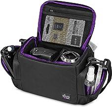 Medium Camera Bag by Altura Photo Mirrorless & DSLR...