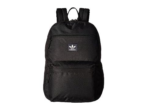 09143114f1 adidas Originals Originals National Backpack at Zappos.com