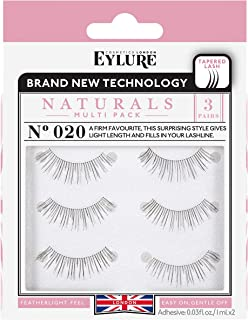 Best eylure lashes natural Reviews