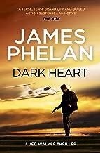Dark Heart: The Jed Walker Series Book 4