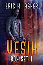 Best eric asher vesik series Reviews