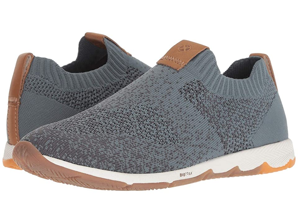 Hush Puppies Cesky Knit Slip-On (Storm Knit) Women