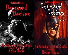 Depraved Desires (2 Book Series)