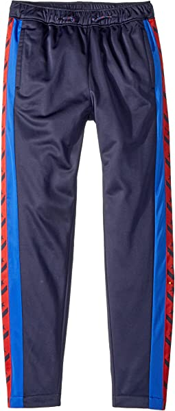Converse Kids - Heritage Warmup Pants (Big Kids)