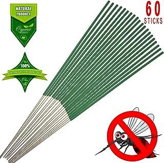 Best citronella incense sticks uses Reviews
