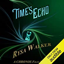 Time's Echo: A CHRONOS Files Novella