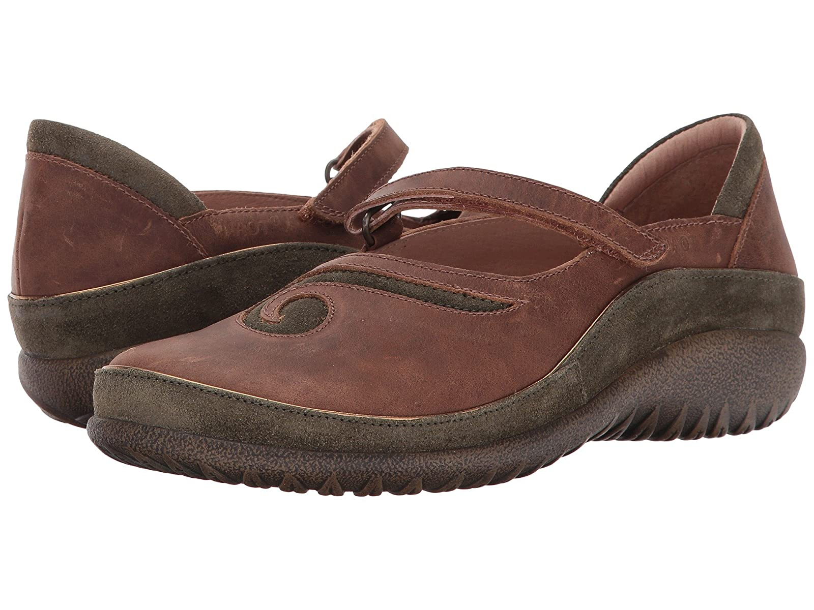 Naot MataiAtmospheric grades have affordable shoes