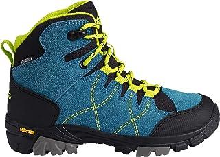 ac0415be7711 Mc Kinley Monteserra Mid AQX Jr, Stivali da Escursionismo Alti Unisex –  Bambini