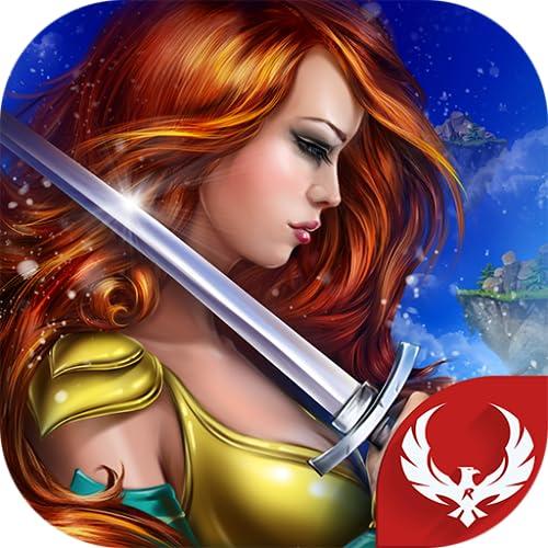 Undersky: The Eternal Saga(Kindle Tablet Edition)