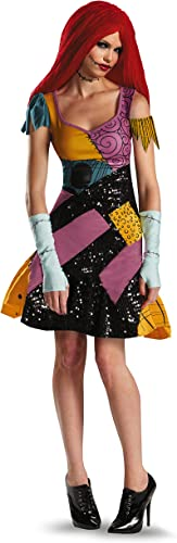 entrega de rayos Sally Glam Plus Talla Talla Talla Fancy dress costume  tienda de venta en línea