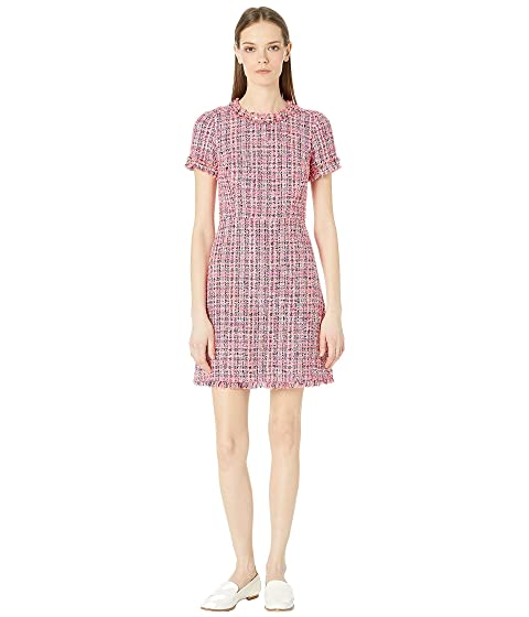 Kate Spade New York Multi Tweed Dress