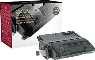 Inksters Remanufactured Toner Replacement for HP Q5942A (HP 42A) Use with HP Laserjet 4240 4240N 4250 4250N 4250TN 4250DN 4250DTN 4250DTNSL 4350 4350N 4350DTN 4350DTNSL - 10k Pages